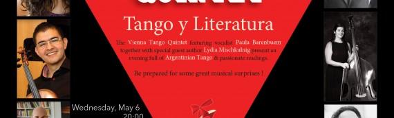Tango y Literatura